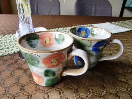可愛い陶器♪