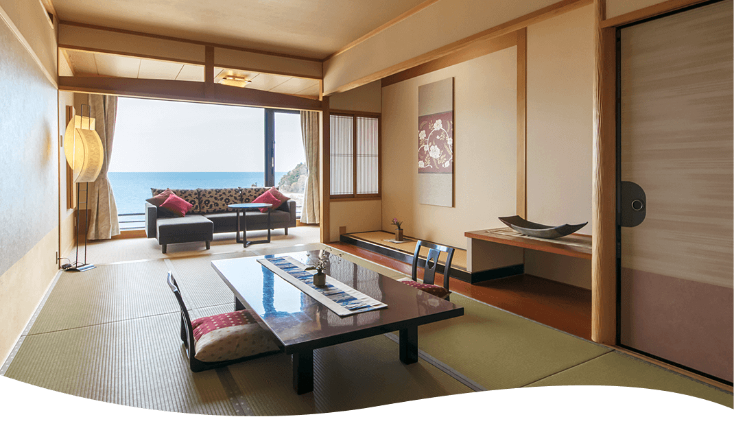 One-room type Japanese-style room